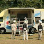 画像:地震保険・共済加入及び耐震補助制度利用促進イベントを開催サムネイル
