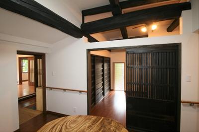 画像:譲り受けた築150年の古民家を快適で使いやすい、生涯のんびりと暮らせるための家にしようと決心されました。サムネイル